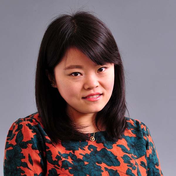 Hailey Chen