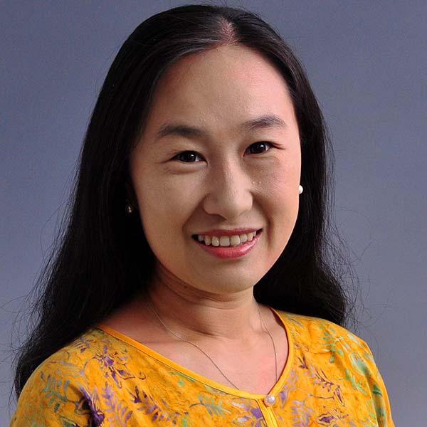 Vivian Cui