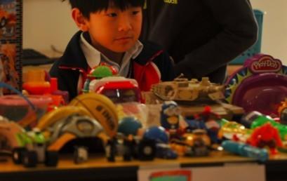 PYP Trade Day – 小学部交易日