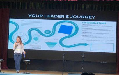 QAIS Hosts the Youth Leadership Summit | QAIS举办了青年领导力峰会