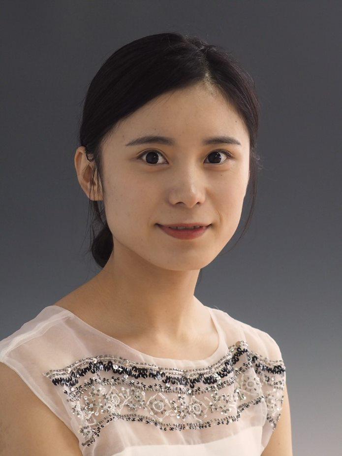 Bella Liu