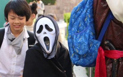 QAIS Halloween Celebrations