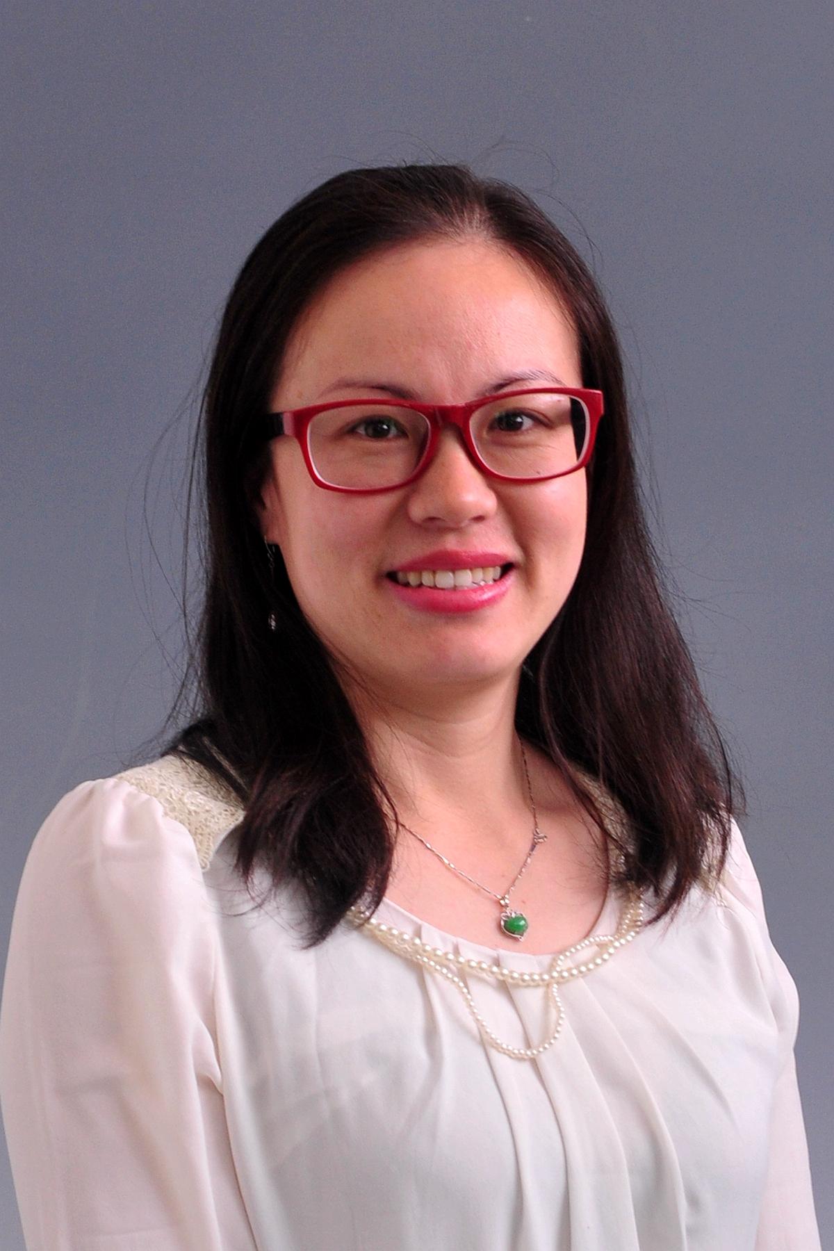 Suzi Cui